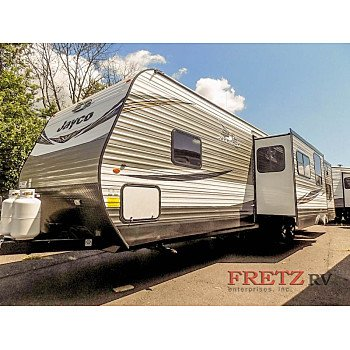 2019 JAYCO Jay Flight for sale 300170923