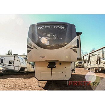 2019 JAYCO North Point for sale 300176568