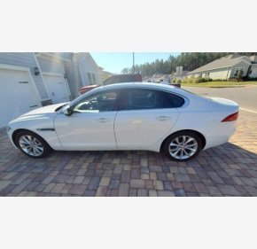 2019 Jaguar XF for sale 101423385