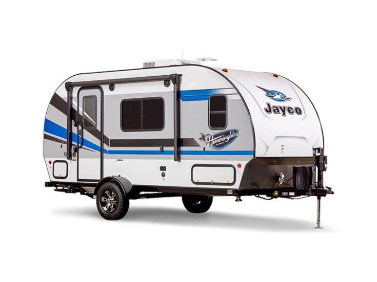 2019 Jayco Hummingbird 10RK specifications