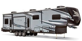 2019 Jayco Seismic 4114 specifications
