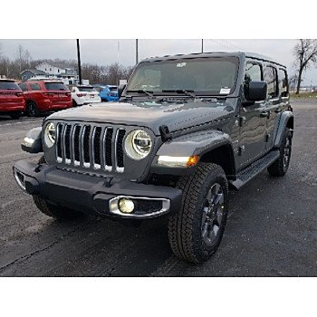 2019 Jeep Wrangler for sale 101064007