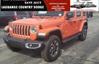 2019 Jeep Wrangler for sale 101081804