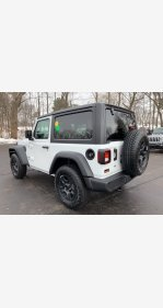2019 Jeep Wrangler for sale 101102887