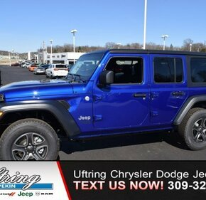 2019 Jeep Wrangler 4WD Unlimited Sport for sale 101108730