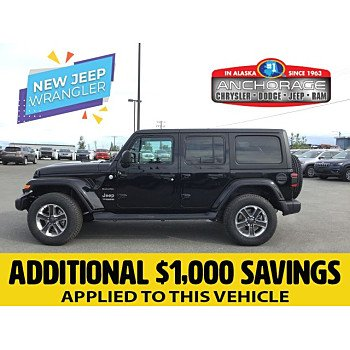 2019 Jeep Wrangler for sale 101123919