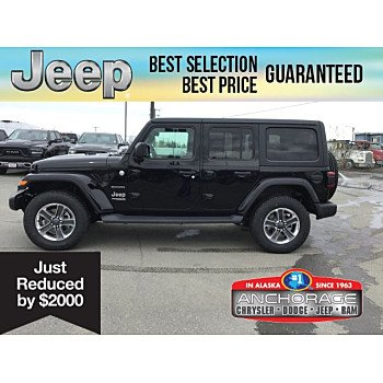 2019 Jeep Wrangler for sale 101123924