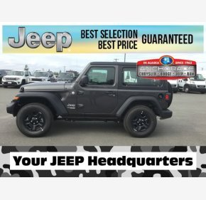 2019 Jeep Wrangler for sale 101167850
