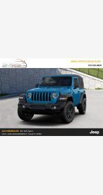 2019 Jeep Wrangler for sale 101176719