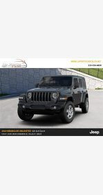2019 Jeep Wrangler for sale 101190774