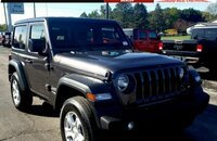 2019 Jeep Wrangler for sale 101197404