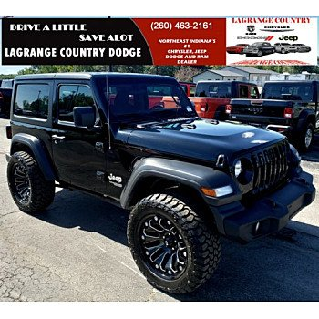 2019 Jeep Wrangler for sale 101197405