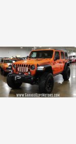2019 Jeep Wrangler for sale 101234940