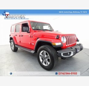 2019 Jeep Wrangler for sale 101236158