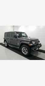 2019 Jeep Wrangler for sale 101238184