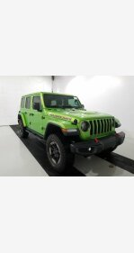 2019 Jeep Wrangler for sale 101239355