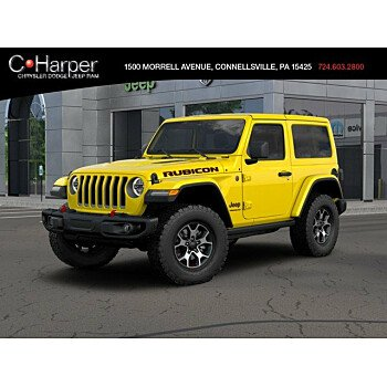 2019 Jeep Wrangler for sale 101255837