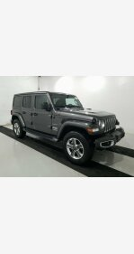 2019 Jeep Wrangler for sale 101273564