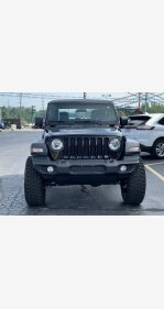 2019 Jeep Wrangler for sale 101334012