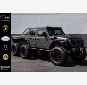 2019 Jeep Wrangler for sale 101342656