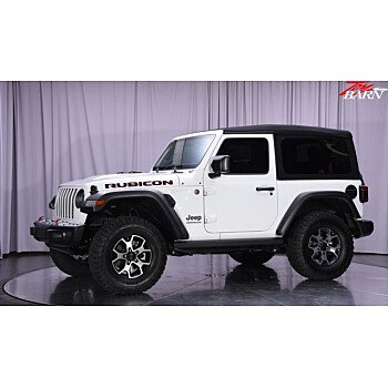 2019 Jeep Wrangler for sale 101348512