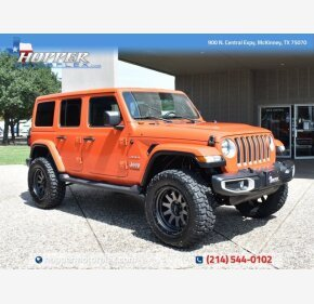 2019 Jeep Wrangler for sale 101349821