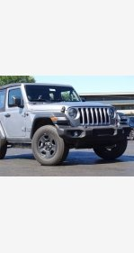 2019 Jeep Wrangler for sale 101350755