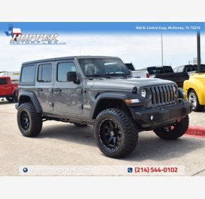 2019 Jeep Wrangler for sale 101357627