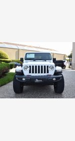 2019 Jeep Wrangler for sale 101358772