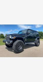 2019 Jeep Wrangler for sale 101360338