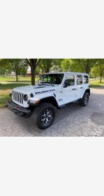 2019 Jeep Wrangler for sale 101360339