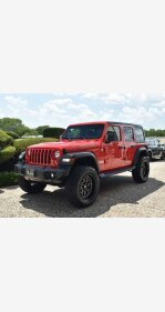 2019 Jeep Wrangler for sale 101361465