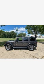 2019 Jeep Wrangler for sale 101365985