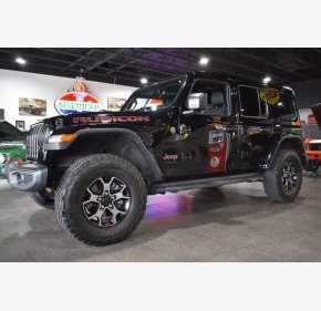 2019 Jeep Wrangler for sale 101377976