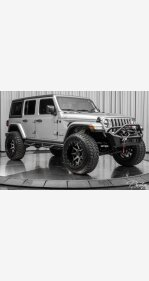 2019 Jeep Wrangler for sale 101398535