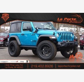 2019 Jeep Wrangler for sale 101423175