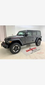 2019 Jeep Wrangler for sale 101431669