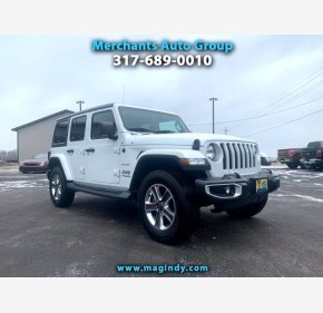 2019 Jeep Wrangler for sale 101435615