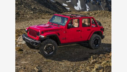 2019 Jeep Wrangler for sale 101452688