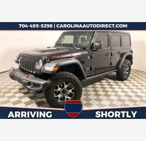 2019 Jeep Wrangler for sale 101461240