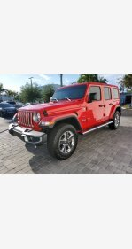 2019 Jeep Wrangler for sale 101478336