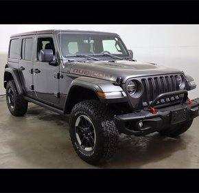 2019 Jeep Wrangler for sale 101487916