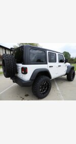 2019 Jeep Wrangler for sale 101487994