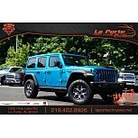 2019 Jeep Wrangler for sale 101502794