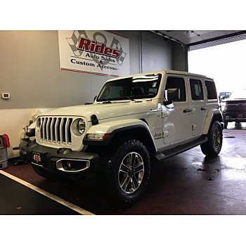 2019 Jeep Wrangler for sale 101540713