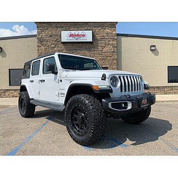 2019 Jeep Wrangler for sale 101553718