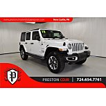 2019 Jeep Wrangler for sale 101588788