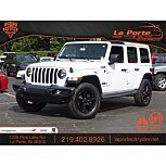 2019 Jeep Wrangler for sale 101610009