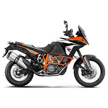 2019 KTM 1090 Adventure R for sale 200985790
