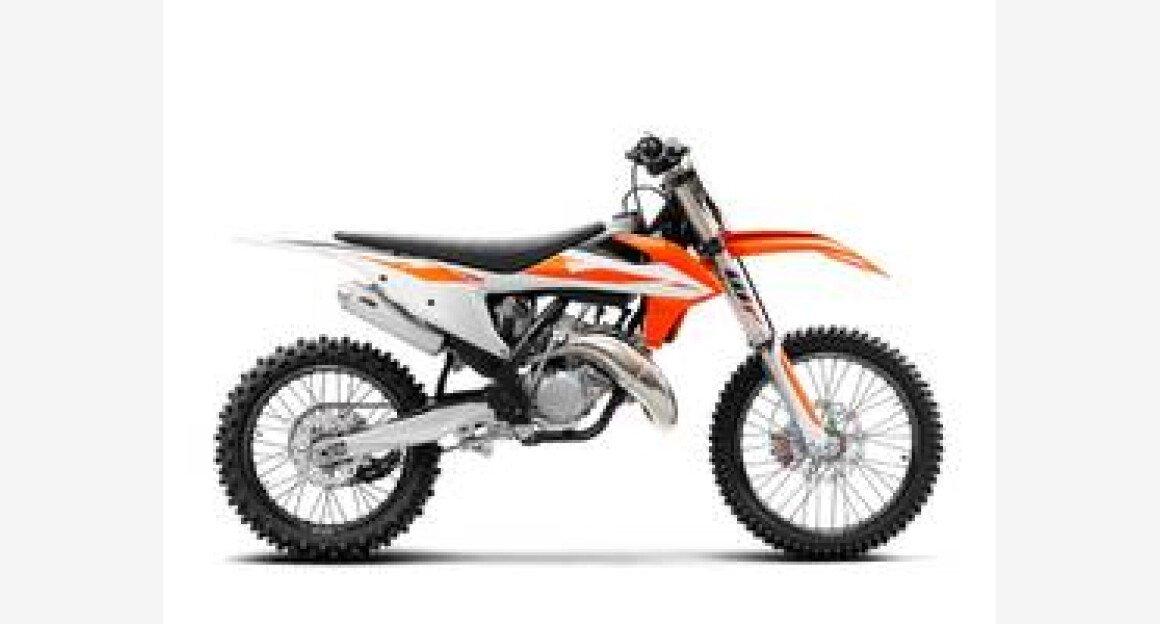 2019 KTM 125SX for sale 200660239